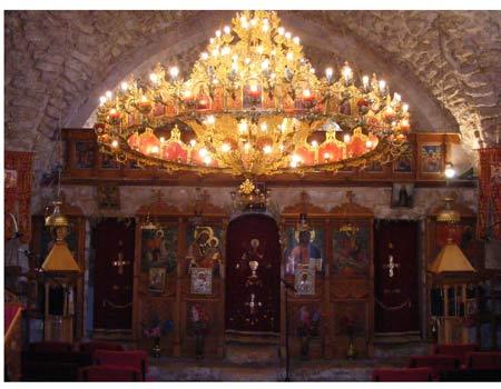 מרכז וכנסיית דומוס גלילאה