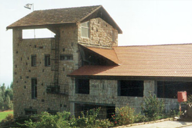 מוזיאון השומר