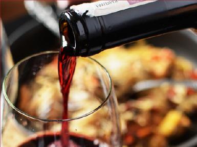 בשביל היין