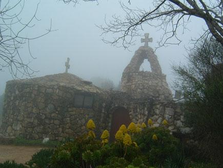 מבדד הנזירים בנטופה
