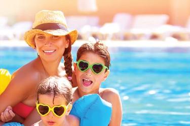 מבצעי קיץ במלונות ארץ